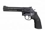 Revólver de co2 de la marca Smith & Wesson modelo 586 - 6 Pavón