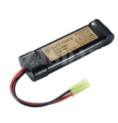 Batería recargable para fusil de airsoft eléctrico