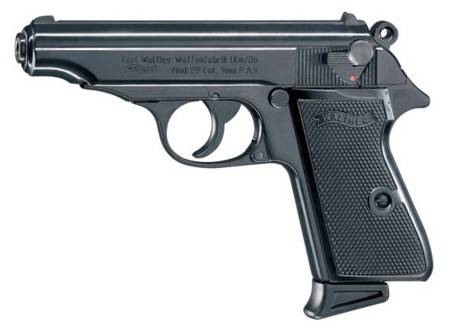 WALTHER PP PAVON