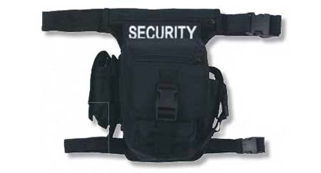 FUNDA SECURITY