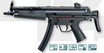 FUSIL DUAL POWER H&K