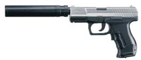 PISTOLAS AIRSOFT AEG WALTHER