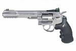 Revólver de co2 de la marca Smith & Wesson modelo 327 TRR8 Steel Finish