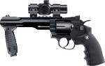 Rev�lver de co2 de la marca Smith & Wesson modelo 327 TRR8 Kit I