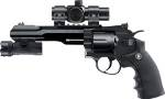 Rev�lver de co2 de la marca Smith & Wesson modelo 327 TRR8 Kit II