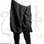 PANTALONES PRACTICA PARA RECREACION MEDIEVAL MARSHALL HISTORICAL