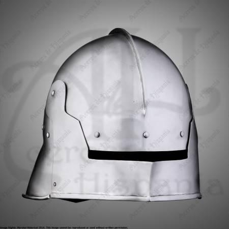 yelmo celada de infanteria