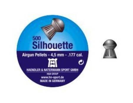 BALIN SILHOUETTE 4.5