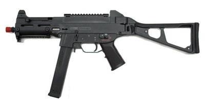 Arma de aire suave UMG G&G