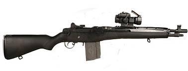 Arma de aire suave SOC 16 G&G
