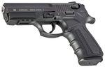 2918 Zoraki Black Blank Pistol 9mm MEZ16