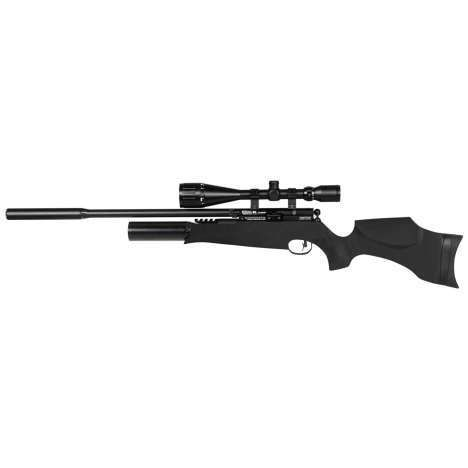 BSA PCP R-10 SE BLACK CCS airgun