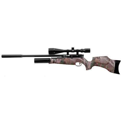 BSA PCP R-10 SE REAL TREE XTRA CCS airgun