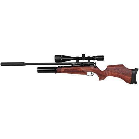 BSA PCP R-10 SE WALNUT CCS airgun