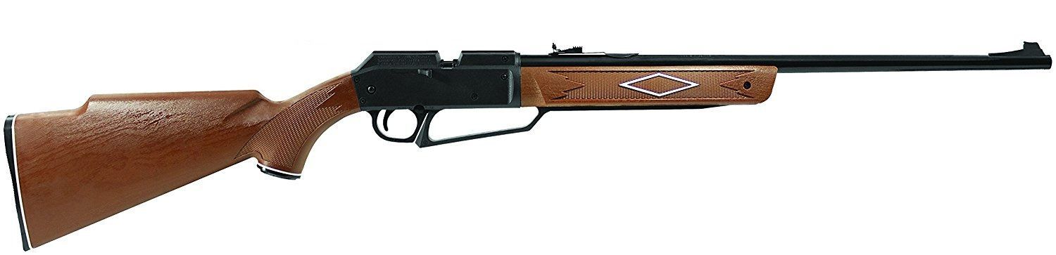 Daisy Model 880 Rifle Power Line airgun