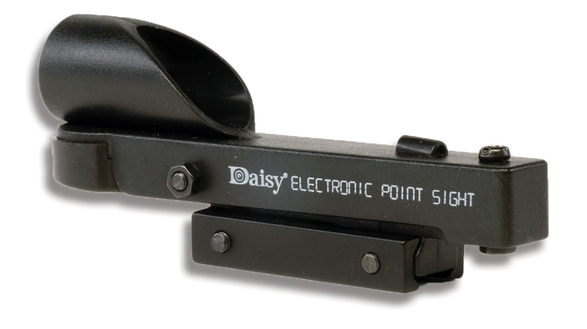 Visor con retícula iluminada Daisy Electronic Point Sight
