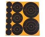 Adhesive shoot targets from Daisy for airguns and airsoft
