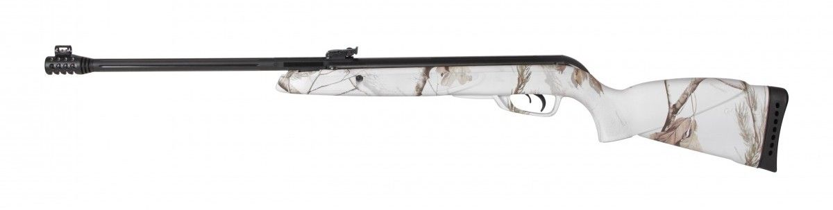 BLACK 1000 WINTER GAMO AIRGUN