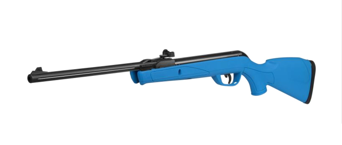 Gamo Delta blue airgun for kids
