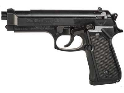 DAISY 340 POWER LINE CO2 PISTOL