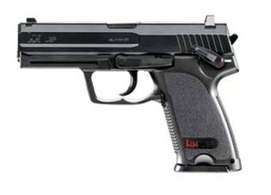 PISTOLA AIRSOFT CO2 HK