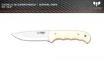 148-B-MV Mod. BUSHCRAFT (MOVA) Cudeman Survival knife