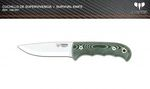 Tactical Survival Knife reference 148-VC Bushcraft Complete Kit MOVA Cudeman