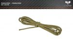 Paracord color arena referencia 649-PM Cudeman