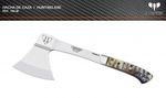 Survival and hunting axe reference 166-M Tonka Cudeman