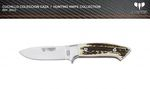 Hunting knife reference 253-C SELOUS Cudeman
