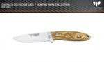 Cuchillo de caza referencia 255-L SUTHER Cudeman