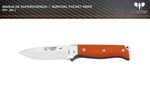 Tactical Survival Knife reference 384-J MT-4 Cudeman