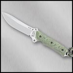 Nieto tactical knife WARFARE 195-KV