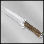 Cuchillo de supervivencia Nieto WARFARE 199-B