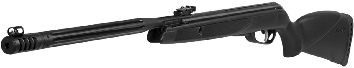 GAMO SILENT (BLACK 1000 MAXXIM) CAL. 4,5MM AIRGUN