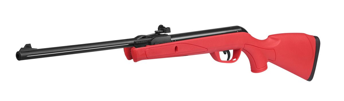 CARABINA GAMO DELTA RED CALIBRE 4,5MM