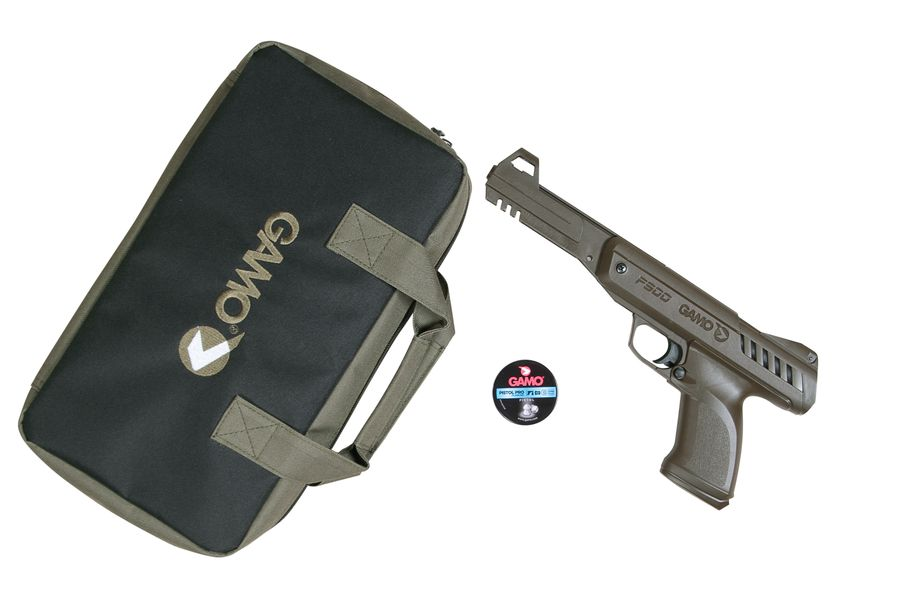 GAMO P900-JUNGLE AIR PISTOL