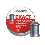 JSB Exact Monster high competition pellets