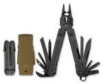 LEATHERMAN SUPER TOOL 300 EOD BLACK