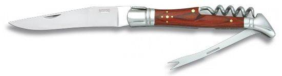 Pocket knife ALBAINOX. fork Stamina 10 cm