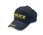 Gorra POLICE DEPARTMENT. Talla M