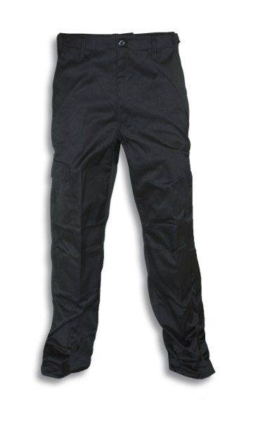 Pantalon M-65. Color: NEGRO. Talla: 40