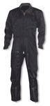 Coverall BARBARIC Pilot. Colour: Black