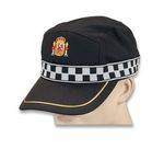 GORRA POLICIA LOCAL. TALLA UNICA