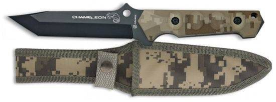 Knife ALBAINOX TACTICAL