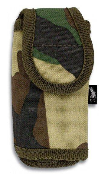 Funda DINGO. Movil. Camo. 6.2x12.5 cm