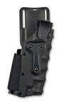 Funda ABS.BARBARIC FORCE.M92-1911.Negra