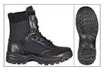 Bota BARBARIC Negra.Thinsulate.Talla 38