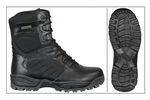 Boot TACTICAL BARBARIC.Waterproof