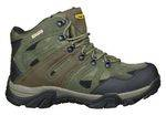 Trekking Footwear BARBARIC Waterproof T42
